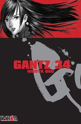 Gantz (Rústica) #34