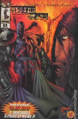 Rising Stars (1999-2005 Variant Cover)