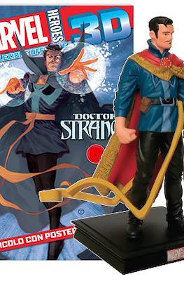 Marvel Héroes 3D - Colección Oficial (Grapa) #18