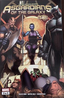 Asgardians of the Galaxy #2