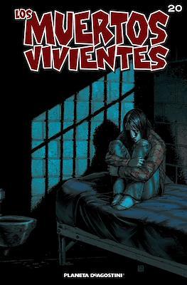Los Muertos Vivientes (Digital) #20