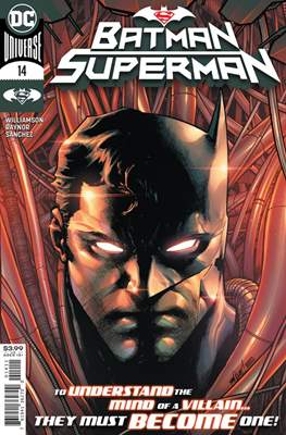 Batman / Superman Vol. 2 (2019 -) (Comic Book) #14