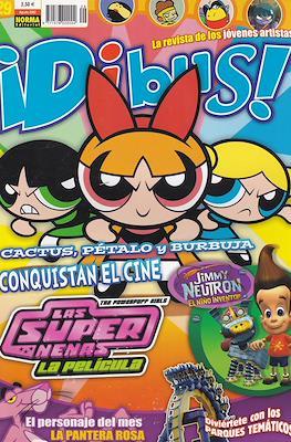 ¡Dibus! (Revista) #29