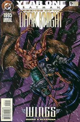 Batman: Legends of the Dark Knight Annual #5