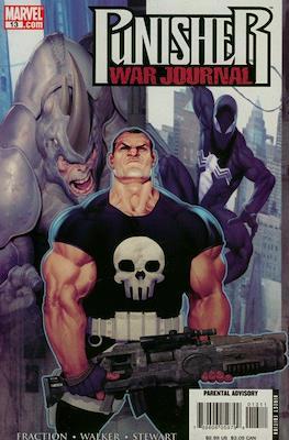Punisher War Journal Vol 2 (Comic Book) #13