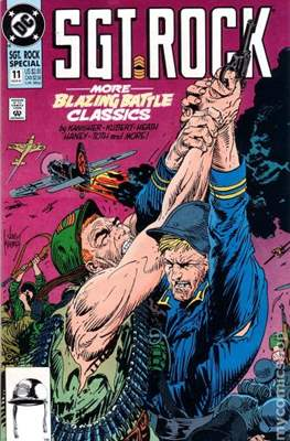 Sgt. Rock Special (1988-1992) #11