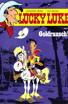 Lucky Luke (Softcover) #64