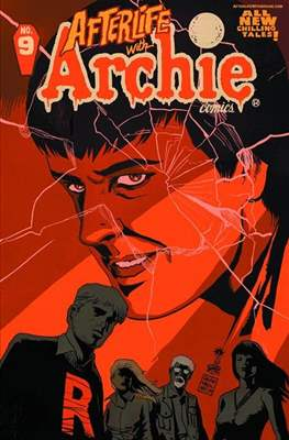 Afterlife with Archie (Comic-book) #9