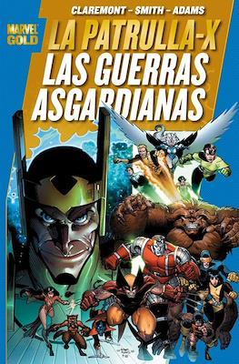 La Patrulla-X. Las Guerras Asgardianas