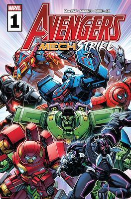 Avengers: Mech Strike