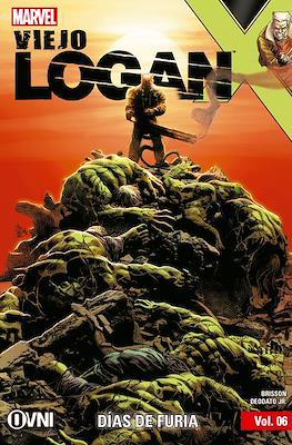 Viejo Logan (Rústica) #6