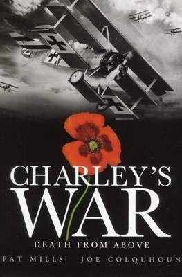 Charley's War (Hardcover 112 pp) #9