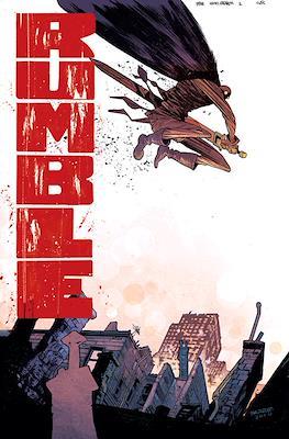 Rumble (Comic-book) #2