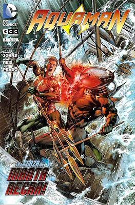 Aquaman (Rústica) #3