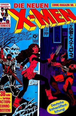 Die neuen X-Men (Heften) #6