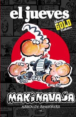 El Jueves Luxury Gold Collection #8