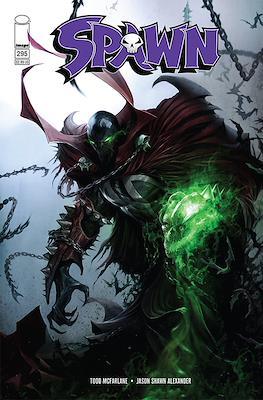 Spawn (Comic Book) #295