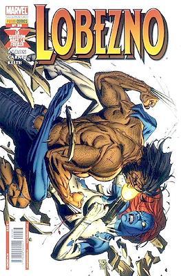 Lobezno vol. 4 (2006-2011) (Grapa) #36