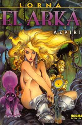 Colección Azpiri (Rústica) #5