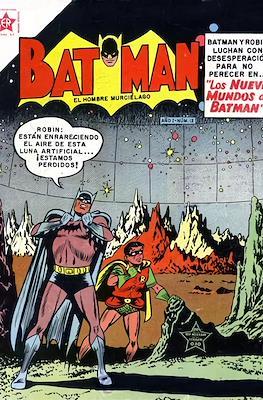 Batman (Grapa) #12