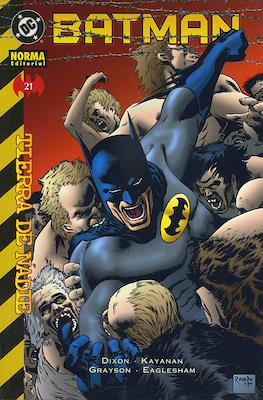 Batman (Rústica. 2001-2002) #21