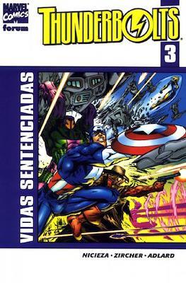 Thunderbolts vol. 2 (2002-2004) (Rústica. 17x26. 96/128 páginas. Color.) #3
