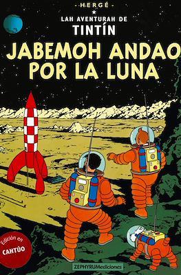 Lah aventurah de Tintín (Cartoné. Castúo) #17