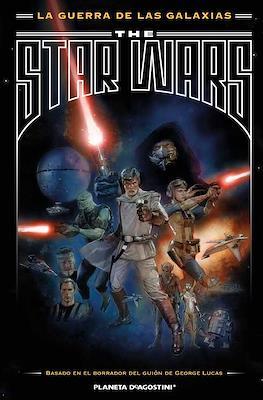 La Guerra de las Galaxias.The Star Wars