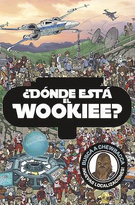¿Dónde está el wookiee? #2