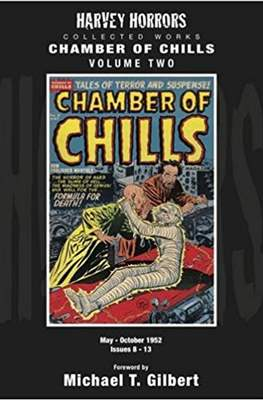 Chamber of Chills - Harvey Horrors Collected Works (Cartoné) #2