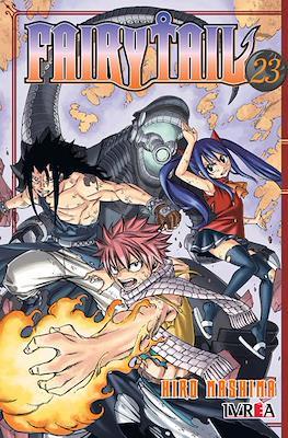 Fairy Tail #23