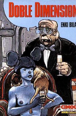 Colección Cimoc Extra Color (Rústica) #56