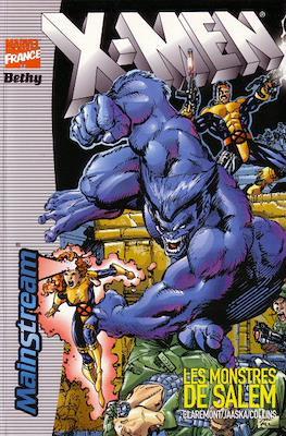 X-Men (Broché) #3