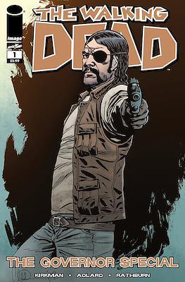 The Walking Dead Specials (Grapa) #2
