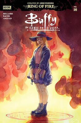 Buffy The Vampire Slayer (2019-) #16