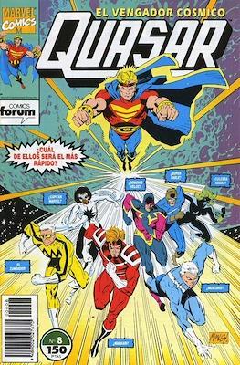 Quasar (1993) #8