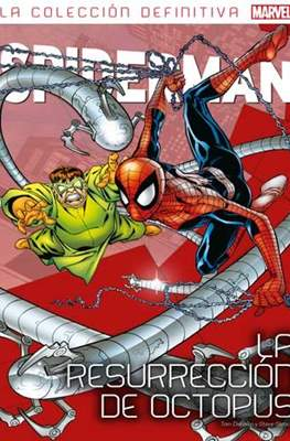 Spider-Man: La Colección Definitiva #33