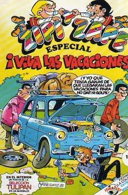 Zipi y Zape Especial / ZipiZape Especial (Grapa 76-100 pp) #101