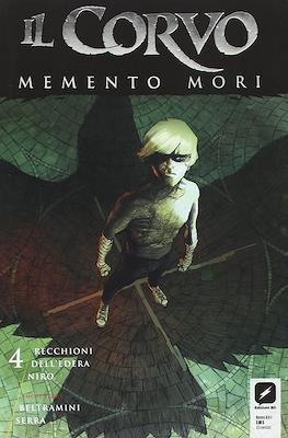 Il Corvo: Memento Mori (Spillato) #4