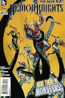 Demon Knights (2011-2013) #20