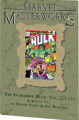 Marvel Masterworks (Hardcover) #294