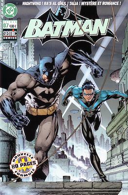 Batman (Agrafé. 52-80 pp) #7
