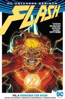 Flash (2017-...) #4