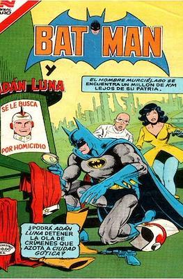 Batman (Grapa. Serie Avestruz) #21