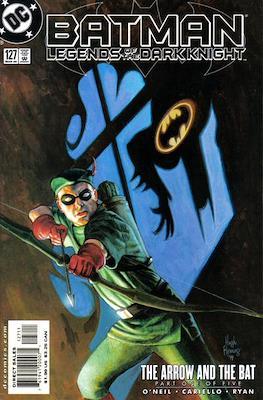 Batman: Legends of the Dark Knight Vol. 1 (1989-2007) (Comic Book) #127