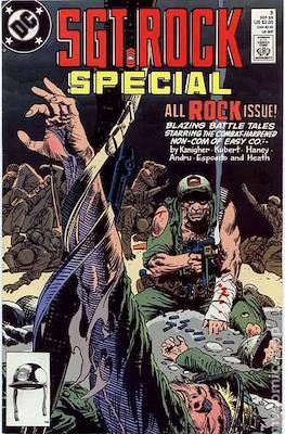Sgt. Rock Special (1988-1992) #5