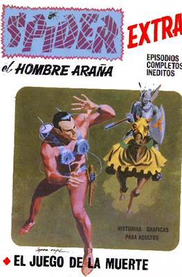 Spider el Hombre Araña Vol. 1 (Rústica 128-120 pp. 1968-1969) #21