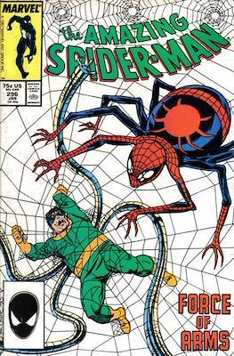 The Amazing Spider-Man Vol. 1 (1963-2007) (Comic-book) #296