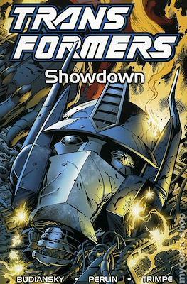Transformers #4
