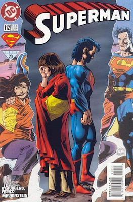 Superman Vol. 2 (1987-2006) (Comic Book) #112